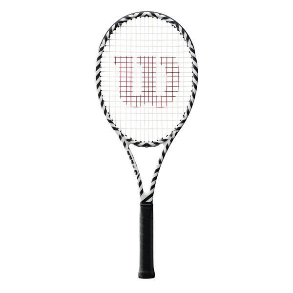 Wilson Pro Staff >> Wilson Pro Staff 97l Bold Tennis Racquet
