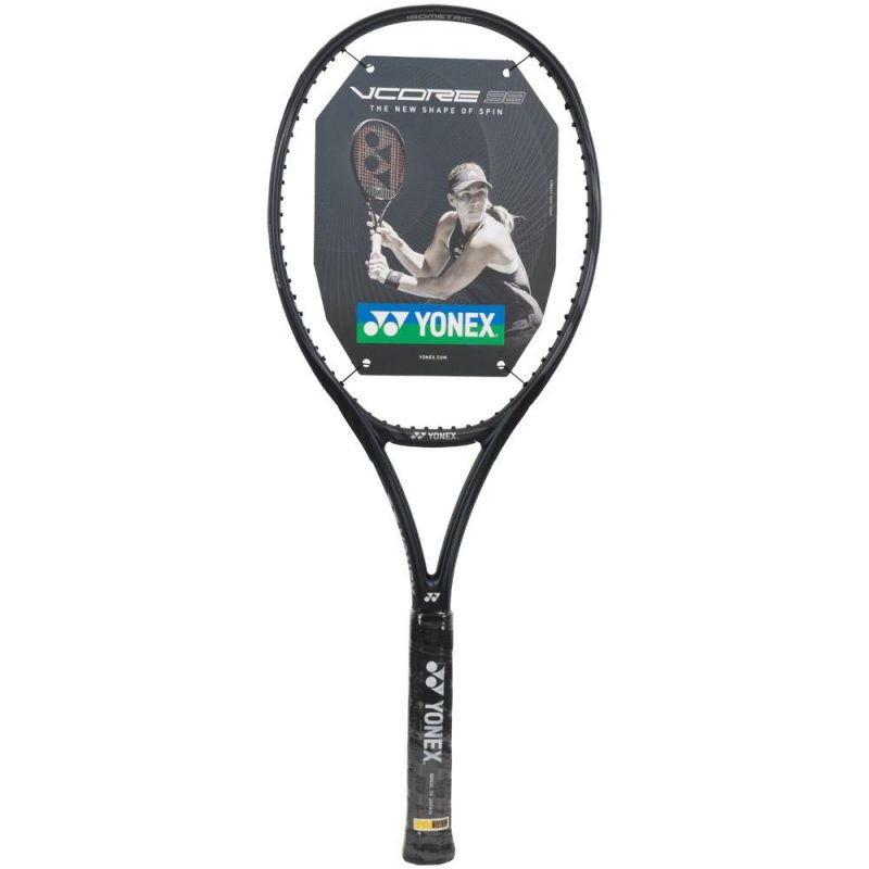 Yonex Tennis Racket >> Yonex Vcore 98 Tennis Racquet Galaxy