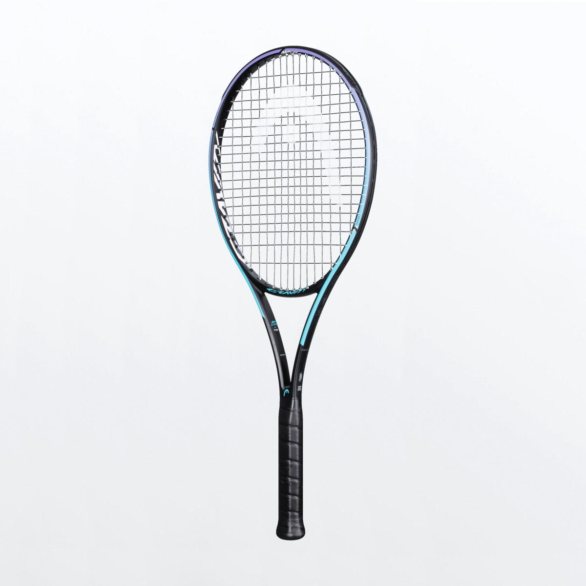 Head Gravity MP Lite Tennis Racquet 2021