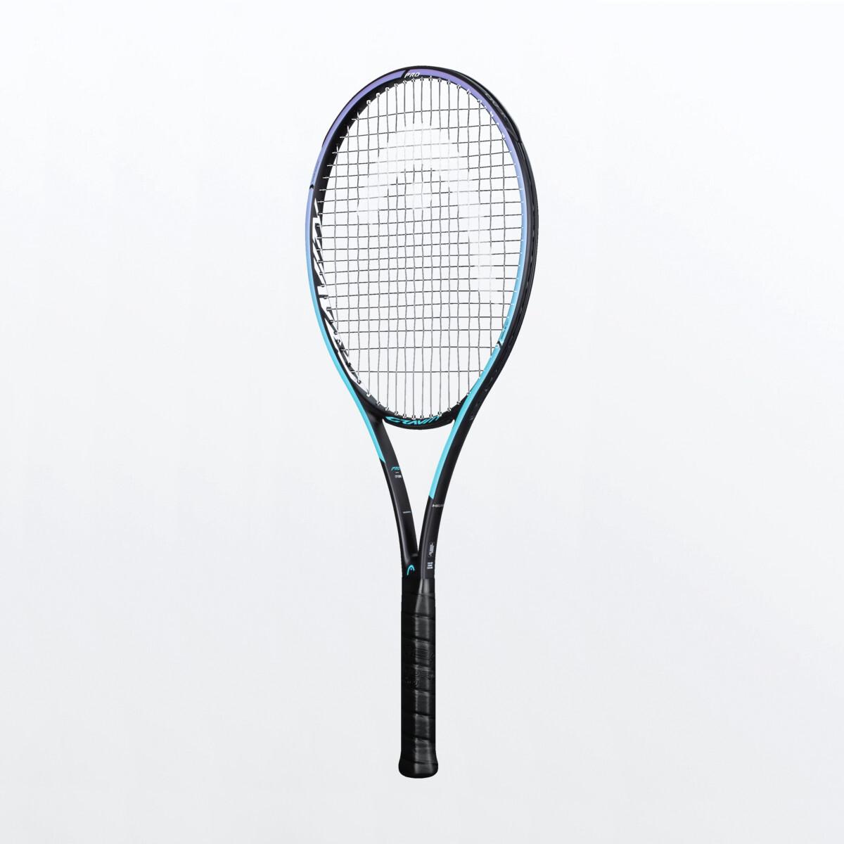 Head Gravity Pro Tennis Racquet 2021