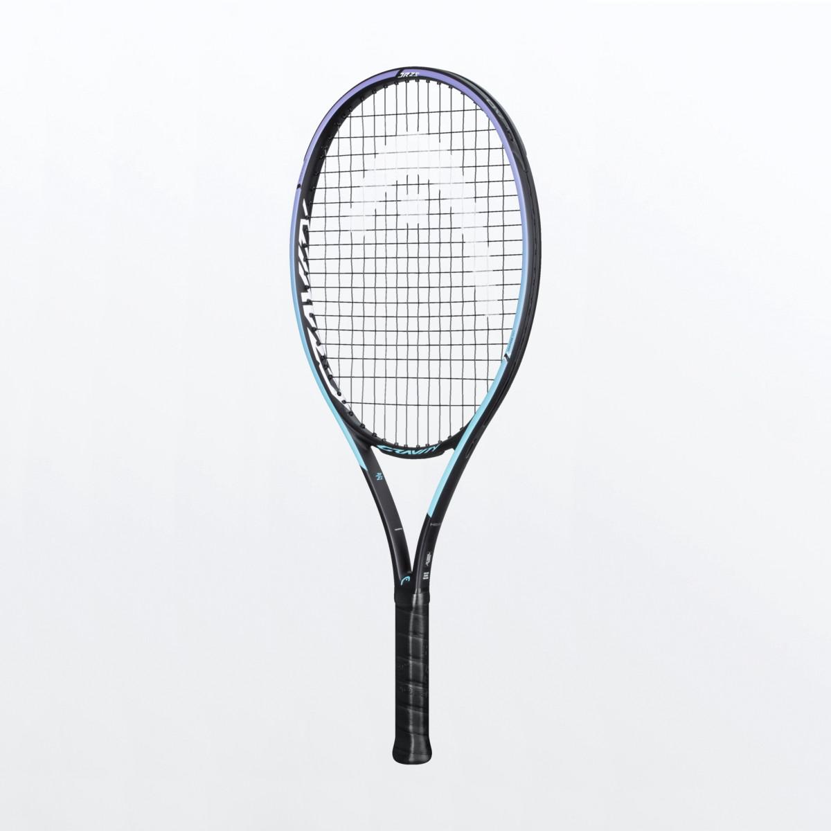 Head Gravity 25″ Tennis Racquet 2021
