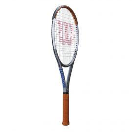 Wilson Blade 98 Roland Garros Tennis Racquet