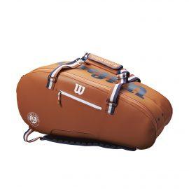Wilson Roland Garros Tour Large Tennis Bag (12 Pack)