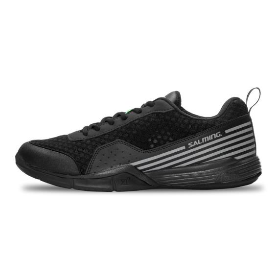 Salming Viper SL Squash Shoe – Black