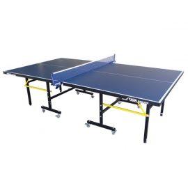 STIGA Endure Roller Indoor Table Tennis Table