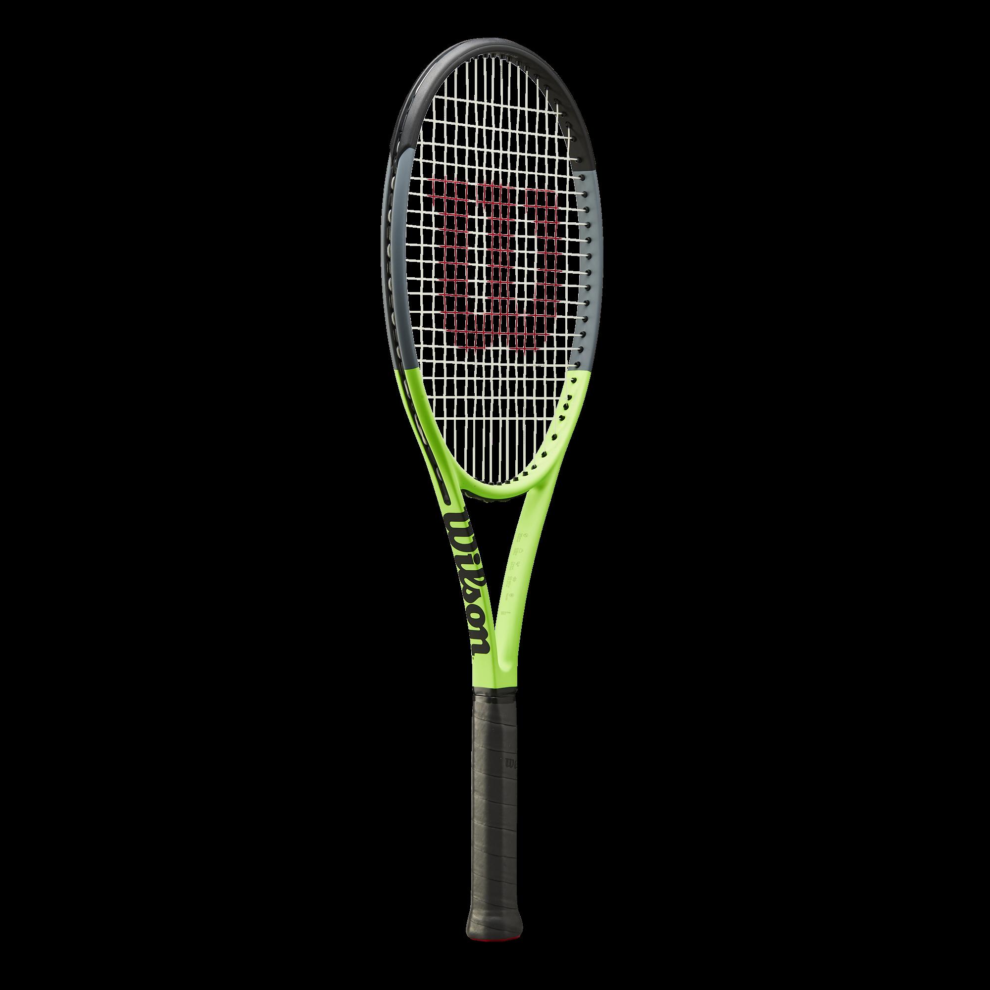 Wilson Blade 98 REVERSE 16/19 v7 Tennis Racquet