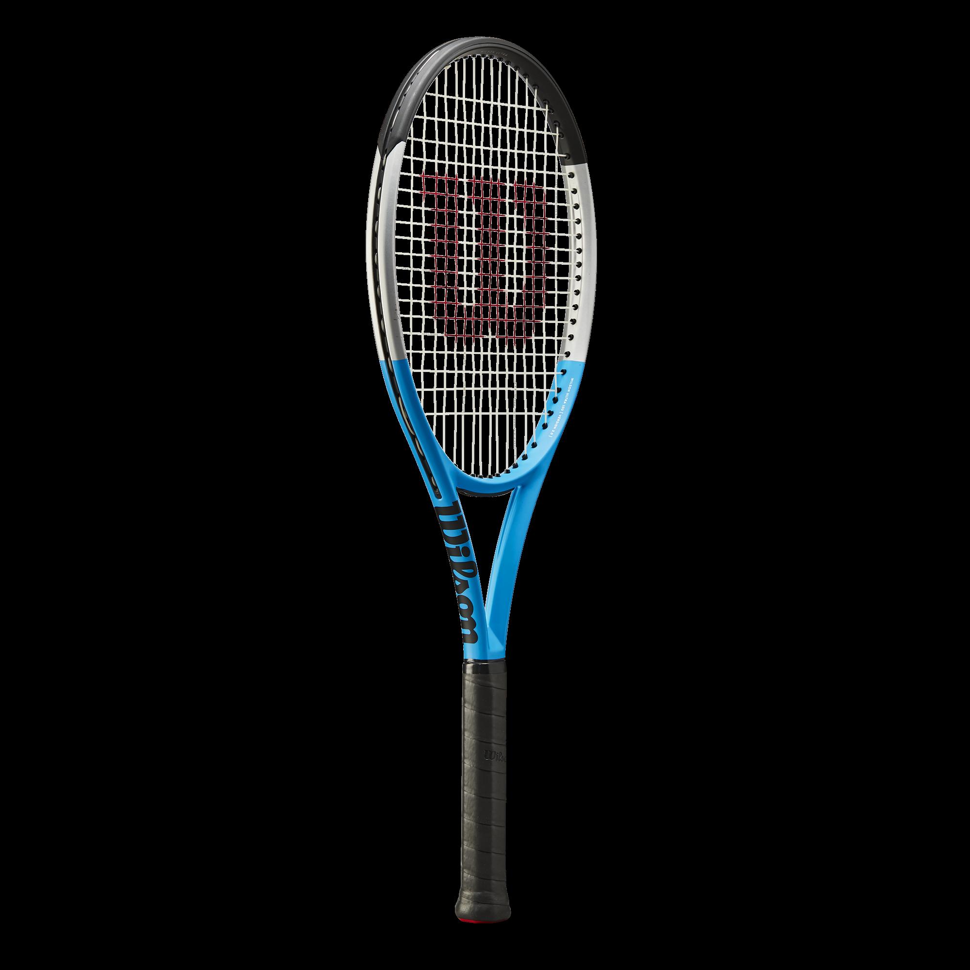 Wilson Ultra 100 REVERSE v3 Tennis Racquet