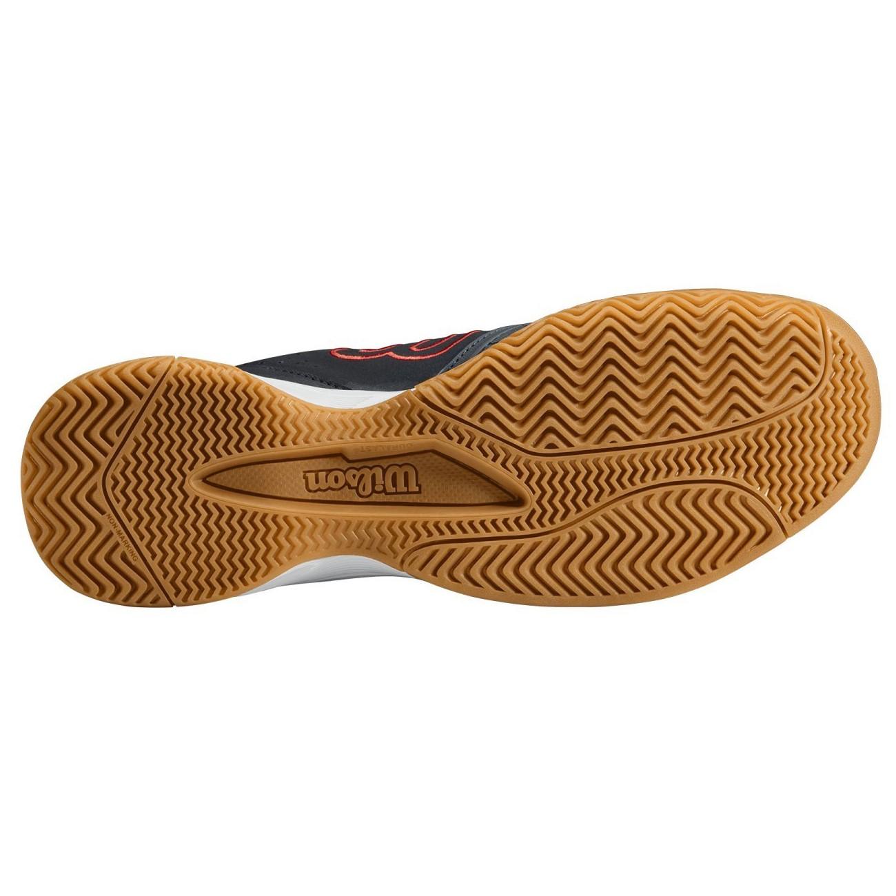 Wilson Kaos Devo Mens Indoor Court Shoes