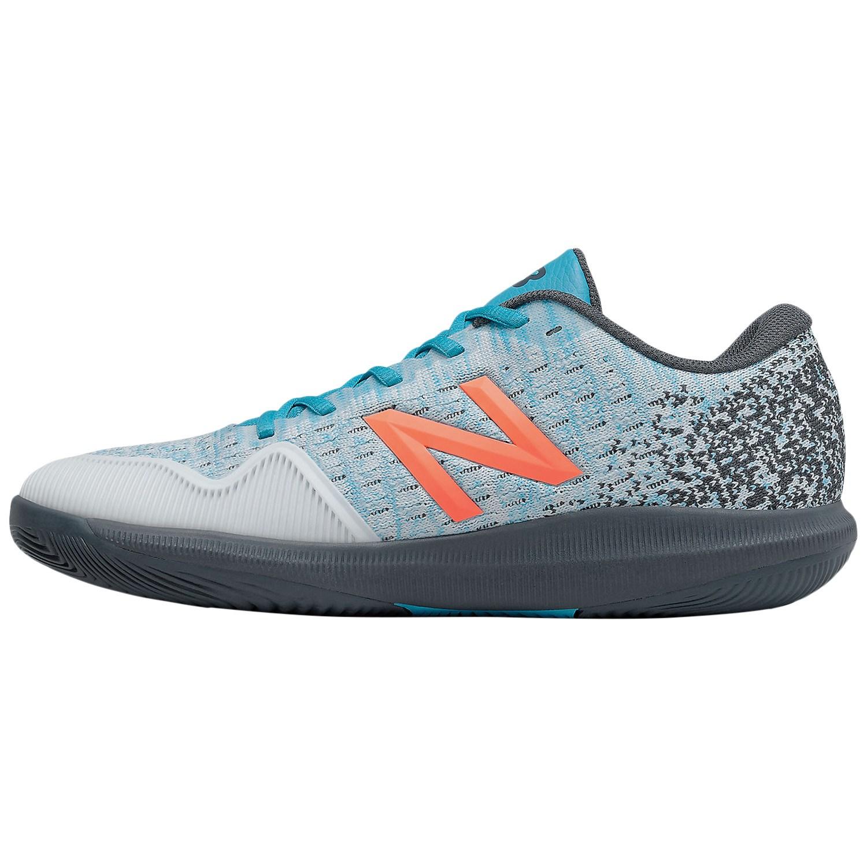 New Balance MCH996v4 Men's Tennis Shoe – Blue/Navy/White