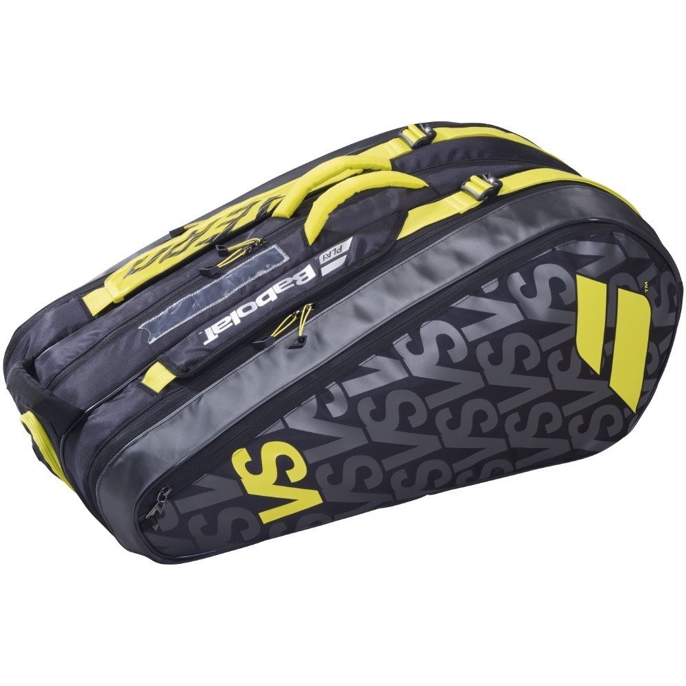 Babolat Pure Aero VS 9 Pack Tennis Bag