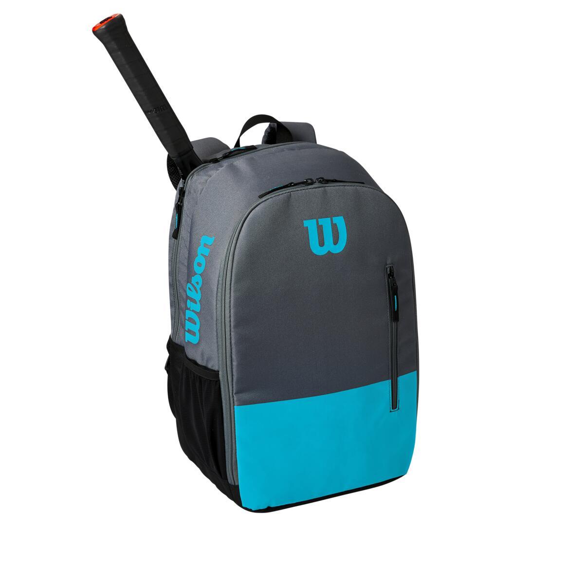 Wilson Team Backpack – Blue/Grey