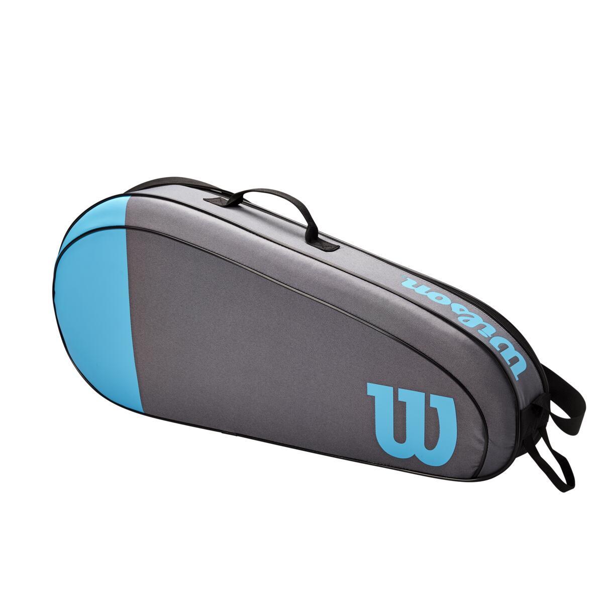 Wilson Team 3 Pack Bag – Blue/Grey
