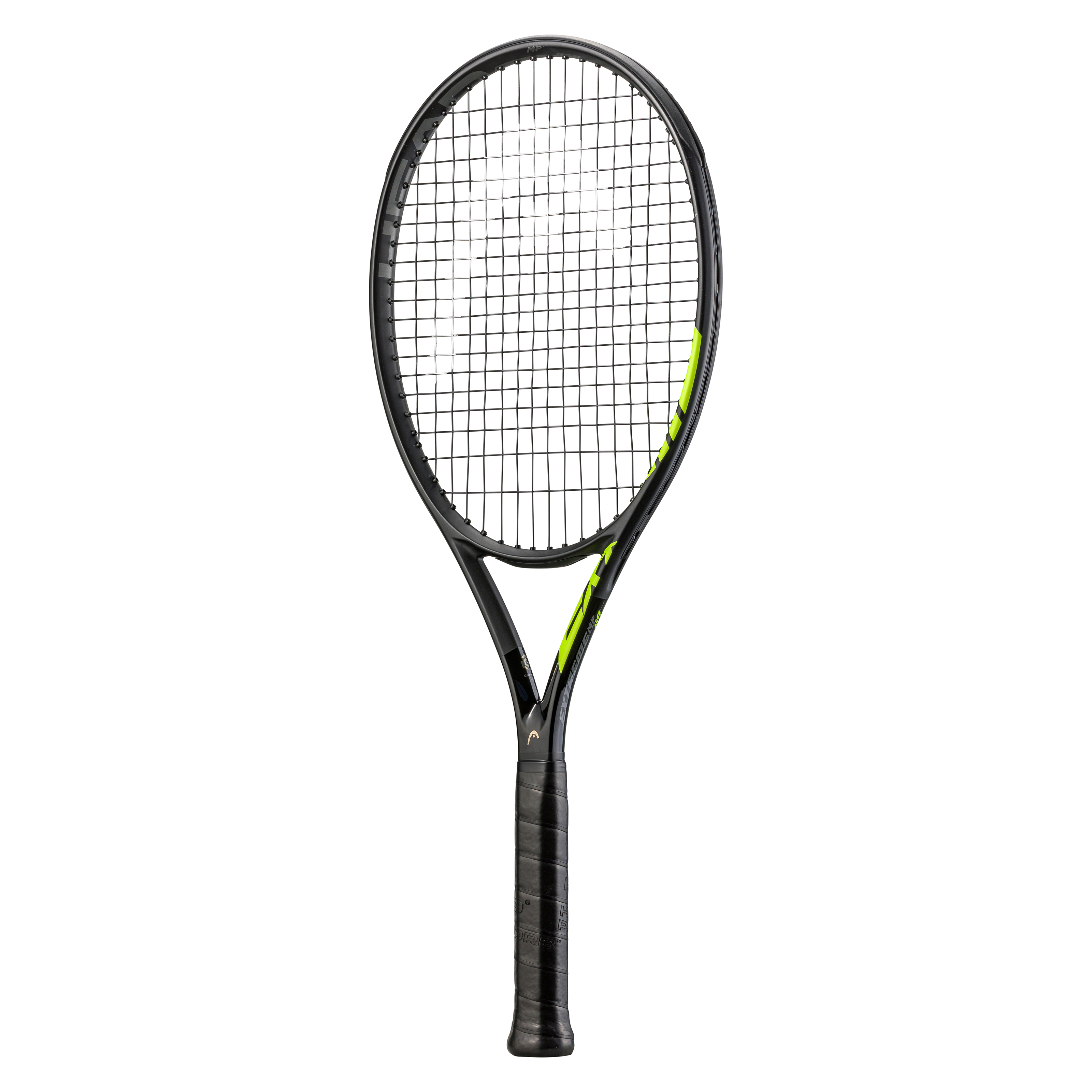 Head Extreme NITE MP Tennis Racquet – Limited Edition
