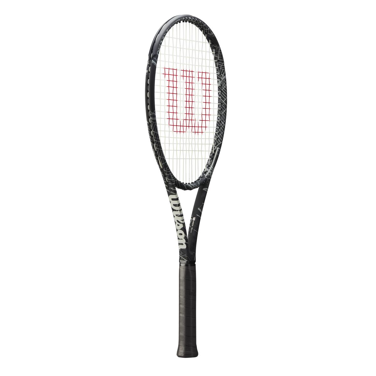 Wilson Blade 98 16/19 v8 Tennis Racquet – US Open Limited Edition