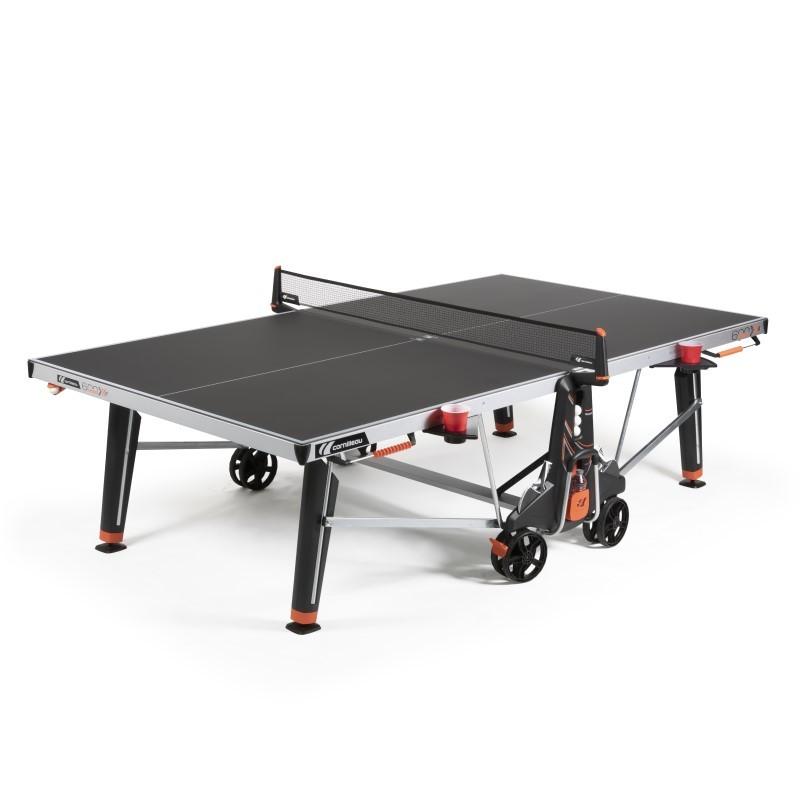 CORNILLEAU Sport 600X Outdoor Table Tennis Table