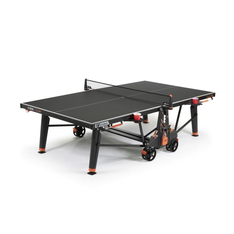 CORNILLEAU Sport 700X Outdoor Table Tennis Table