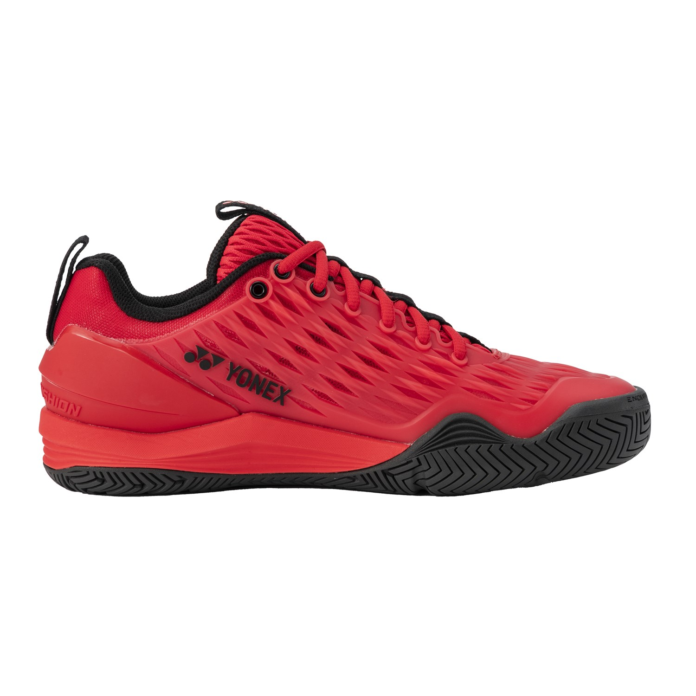 Yonex Eclipsen 3 Mens Tennis Shoes – Red