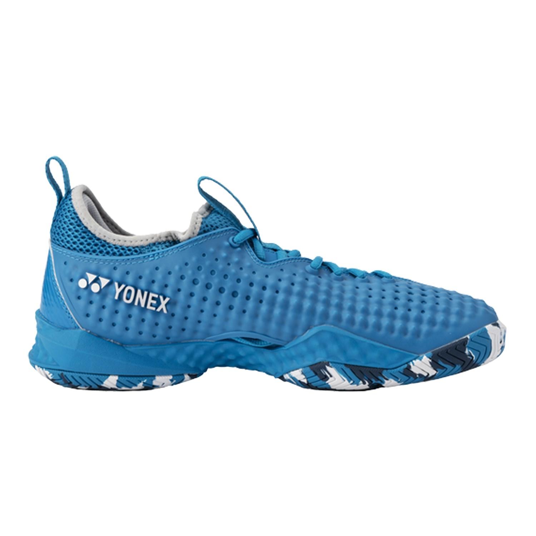Yonex FusionRev 4 Womens Tennis Shoes – Deep Blue