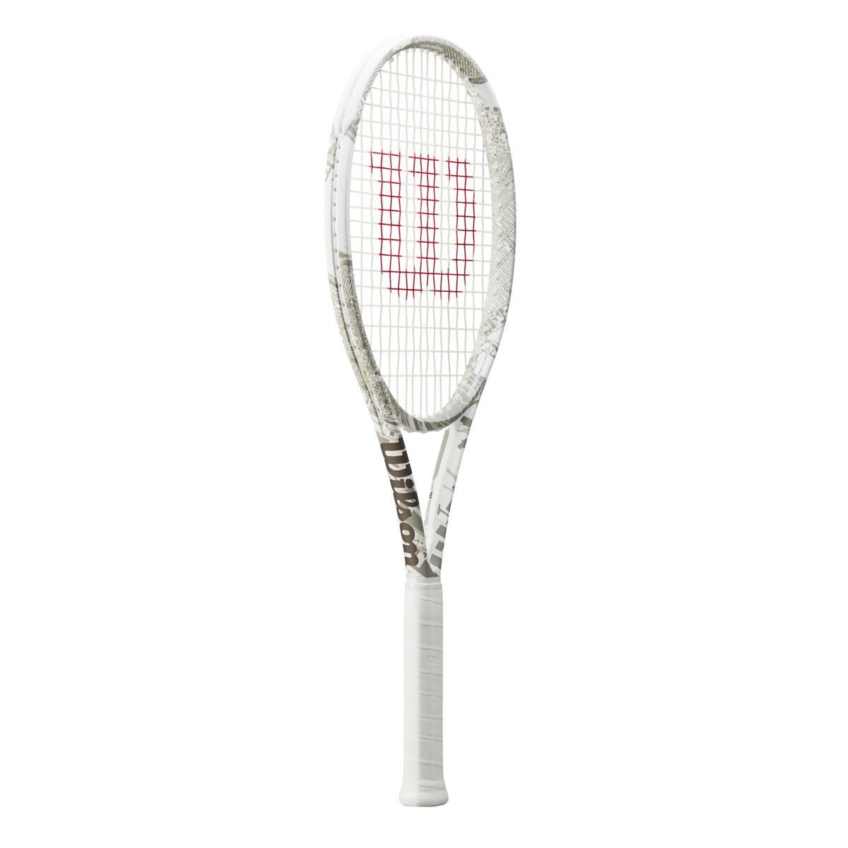 Wilson Clash 100 Tennis Racquet – US Open