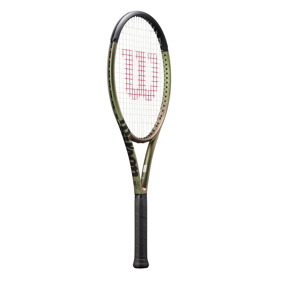 Wilson Blade 100UL v8 Tennis Racquet
