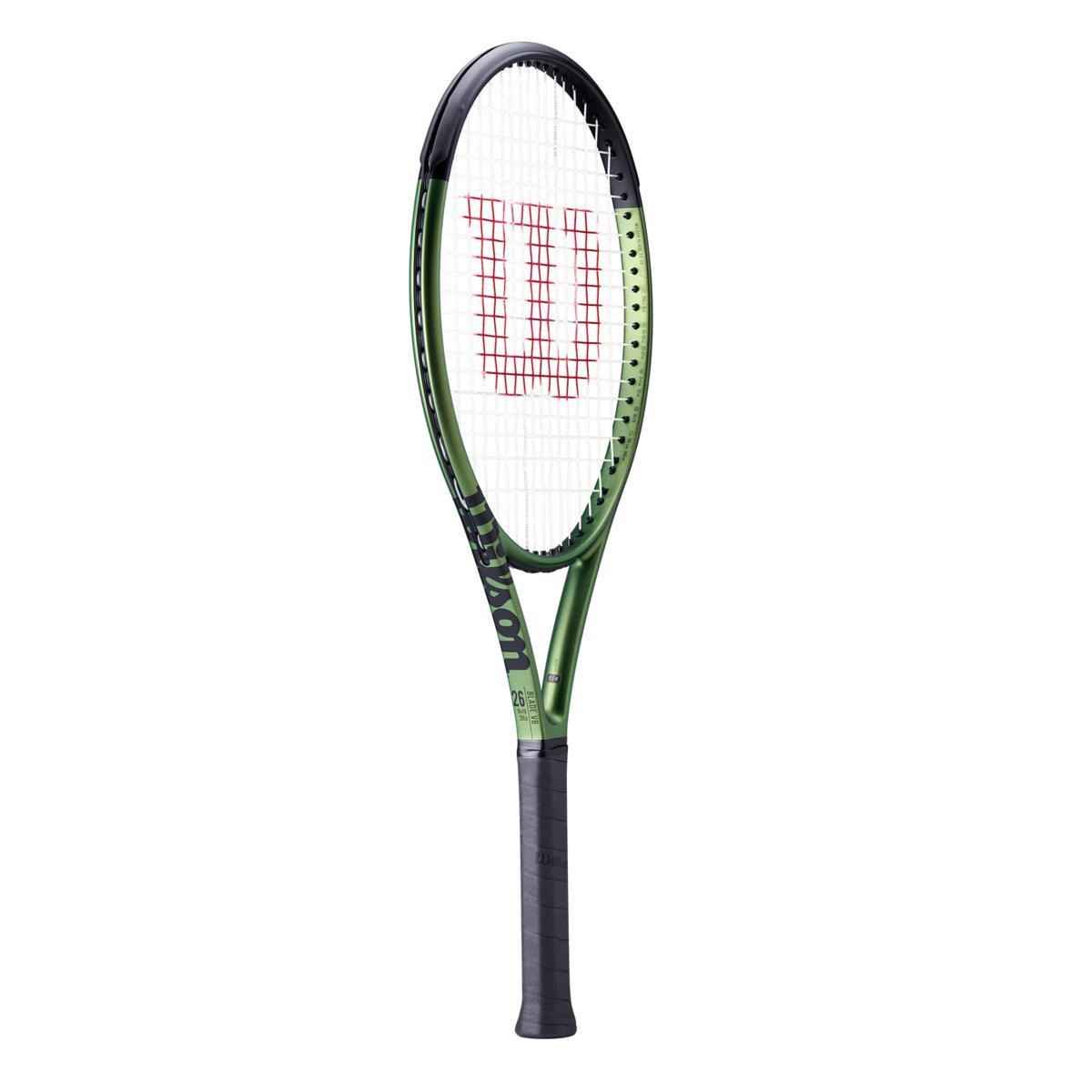 Wilson Blade 26″ v8 Junior Tennis Racquet