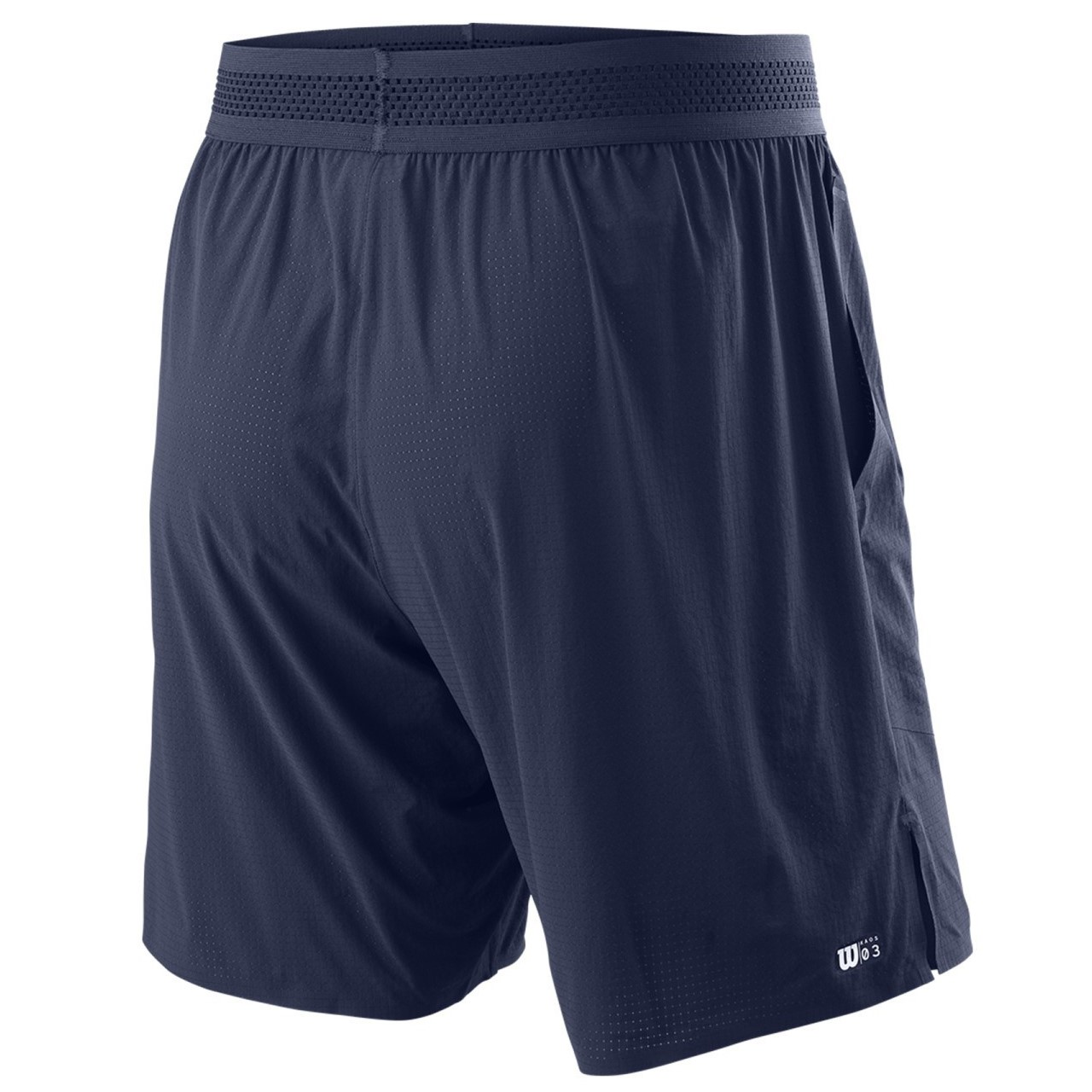 Wilson Kaos 7 Inch Mens Tennis Shorts – Peacoat