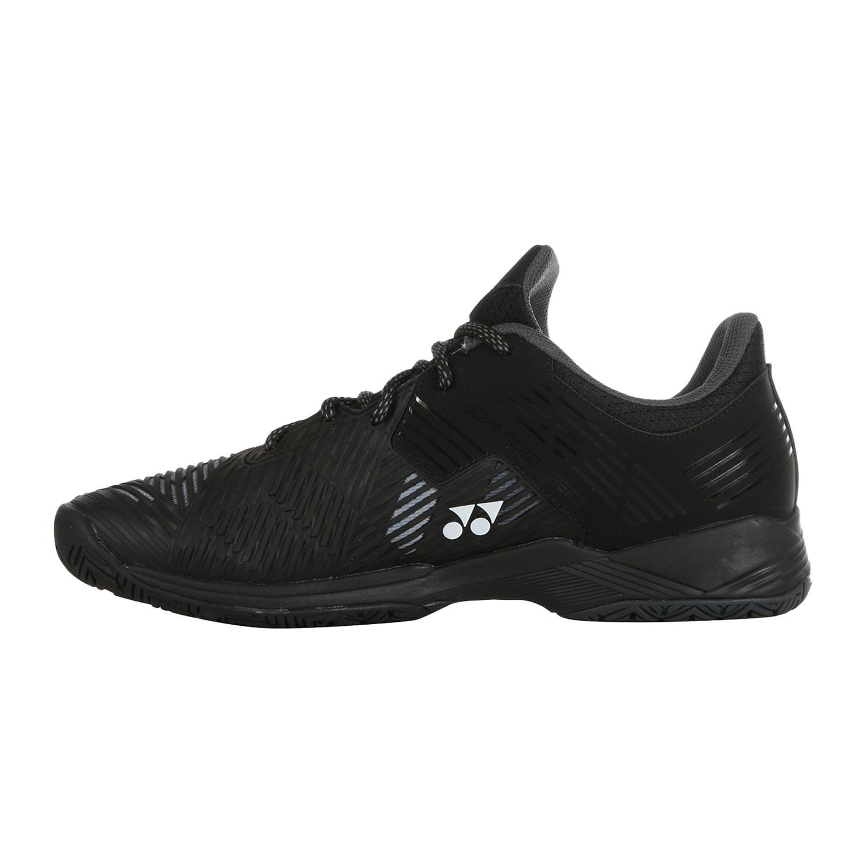 Yonex Sonicage 2 Mens Tennis Shoes – Black