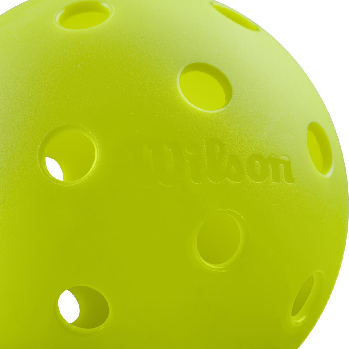 Wilson Tru 32 Pickleball Ball – 2 Pack